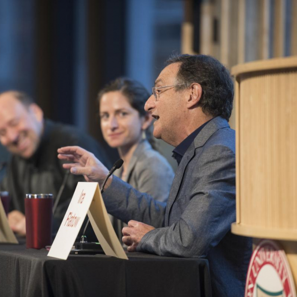 Ira Flatow on Climate Change and Science Communication