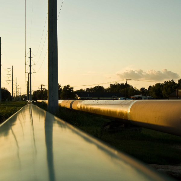 God, oil, and pipeline politics
