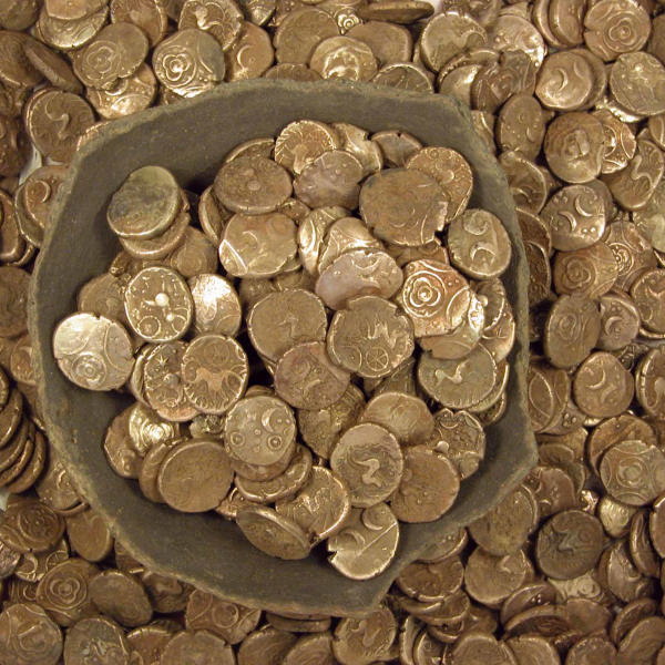Uncovering Numismatics