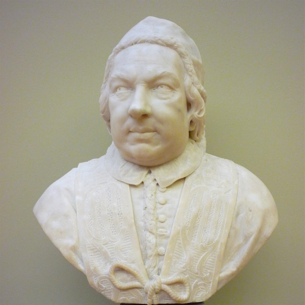 A Man of Faith and Science: Pope Benedict XIV