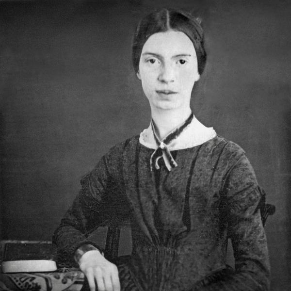 Pranking Emily Dickinson