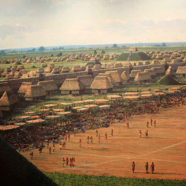Cahokia: Ancient City