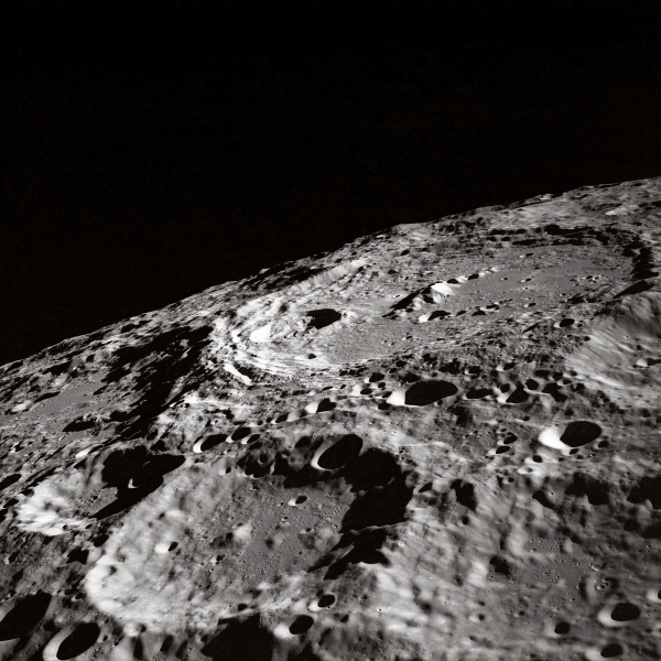 Lunar Mysteries